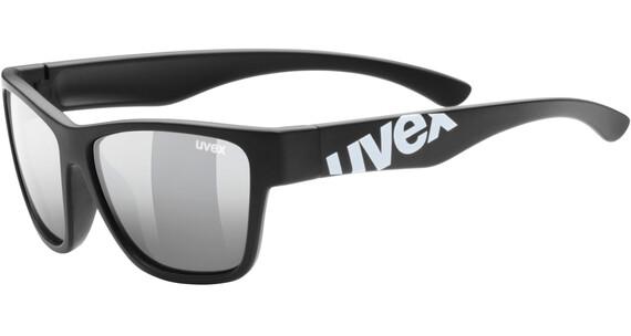 UVEX sportstyle 508 Kids Brillenglas Kinderen zwart